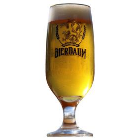 Copo Bierbaum - Taça Personalizada - Copo De Cerveja Tulipa