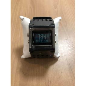 c8fbd15aa3a Relógio Nike Hammer Wc 0021-001 - Relógios no Mercado Livre Brasil