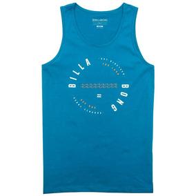 Camiseta Regata Masculina Billabong - Calçados 710b601792a