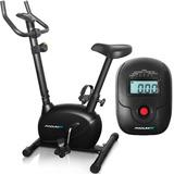 Bicicleta Ergométrica Podiumfit V100 - Magnética - 8 Cargas