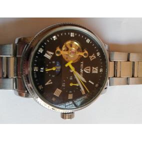 Relojes Automaticos Baratos - Relojes en Mercado Libre Chile 86c309eb7125