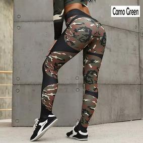 Leggings Fitness Deportivos Super Sexys