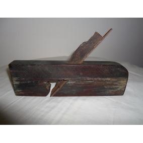 Antiguo Cepillo Para Madera - Herramientas Antiguas en Mercado Libre ... 13fe51107c80