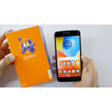 Smartphone Motorola Moto E4 Plus 16gigas Dual Sim