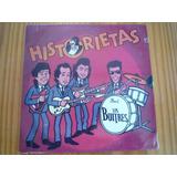Los Buitres - Historietas