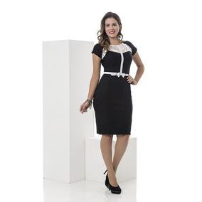 Vestido Moda Evangelica Elegante Cod#xxlv