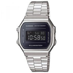 a446d5529c9 Relogio Casio Roxo - Relógios no Mercado Livre Brasil