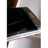 Samsung Galaxy S6 Edge - Estética 80 - Accesorios Originales