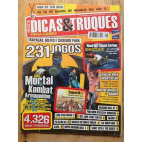 Revista Dicas E Truques Frete Para Todo O País 5,00