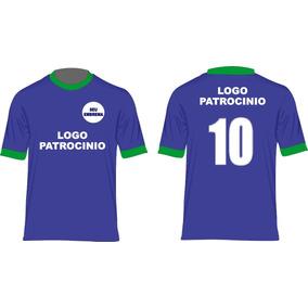 Uniformes Esportivos - Camiseta Personalizada