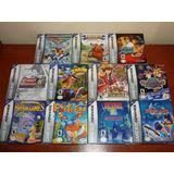 Juegos Originales De Game Boy Advance Para Cambio