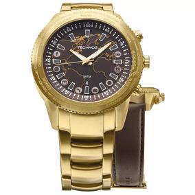 68544c0cfd370 Relogio Technos Connect - Relógios De Pulso, Usado no Mercado Livre ...