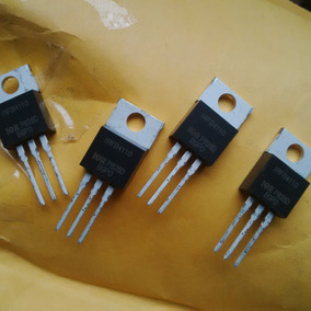Irfb4110 Irfb 4110 Original Mosfet 100v 120a | Kit C/ 10