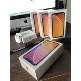 iPhone Xr 64gb Amarelo Mod A2105 (anatel) - Lacrado