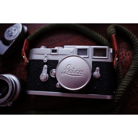 Leica M3 - Summaron 35 3.5