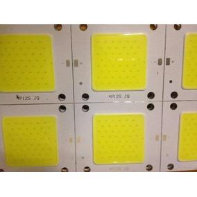 Chip Led Cob Para Reposição Refletor 50w 100w 200w