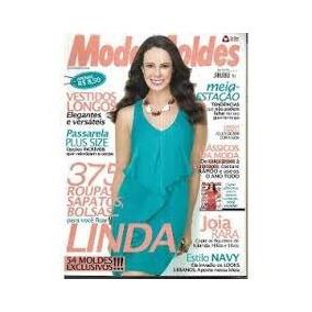 Revista Moda Moldes Nº 59 Nova