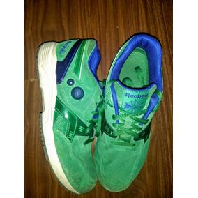 Tenis Reebok Pump Nike adidas