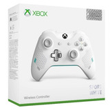 Control Xbox One Sport White Special Edition