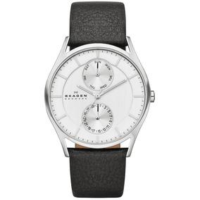Relogio Skagen Denmark Titanium - Relógios De Pulso no Mercado Livre ... 905a8ff7f7