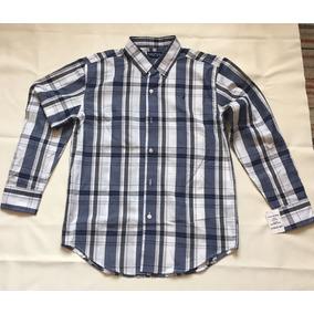 Camisa Nautica Adulto - Original Eua b9d34fb6237cb