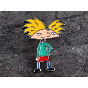 Pin Cynthia Rugrats Y Hey Arnold