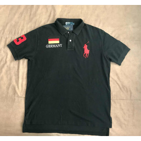 Playera T.polo Ralph Lauren L(medidas En La Descripcion) adec49b5a5d26