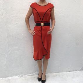 Vestido Midi Evangelica Colecao Primavera Verao 2019