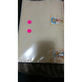 Papel De Carta Antigo Pacote !!! (15 Diferentes) 006