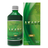 Akabe Chá - 100% Natural