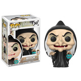 Funko Pop! Disney #347 Snow White Blancanieves Witch Nortoys