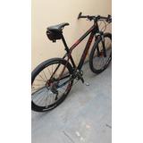Bike Groove Carbono Xt Completo