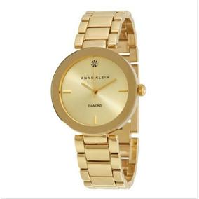 da8646633db Relogio Feminino Anne Klein Com Caixa! - Relógios De Pulso no ...