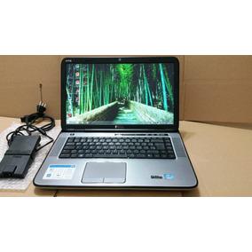 Notebook Dell Xps - L0502x (somente Venda)