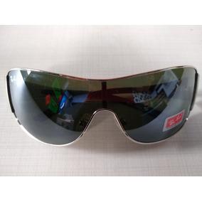 51c68d51fa08e Oculos De Sol Ray Ban Mascara 3321 - Óculos no Mercado Livre Brasil