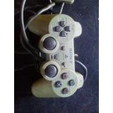 Control De Playstation 1 Usado En Perfectas Condiciones