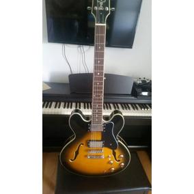 Guitarra Electo Acustica Caliber De Exelente Calidad