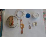 Termostato Para Nevera De 2 Puertas Verticales K59 L1102