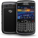 Blackberry Bold 9780 Bold Wifi/3g 5mpx - De Vitrine