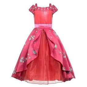 Vestido Gala Princesa D 193
