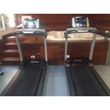 Esteira Life Fitness T3 - Top
