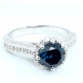 Solitario Diamante 0,50 Ct - Anéis com o melhor preço no Mercado ... f4c12944d0