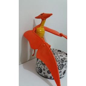 Dinossauro Pterossauro Imaginext