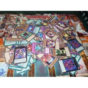 Yu-gi-oh De Cards Contendo 120 Cartas Originais Em Pt-br