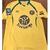 c16b606df Camisa Samut Sakhon Liga Tailandesa De Jogo Raríssima