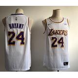 Camisa Lakers Branca no Mercado Livre Brasil 841f124245cf7