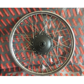 Roda Dianteira Raiada Shineray Super Smart Original
