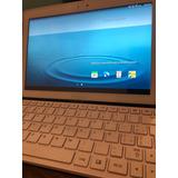 Tablet Samsung Galaxy Tab 2 10.1 + Teclado / Fundas (wifi)