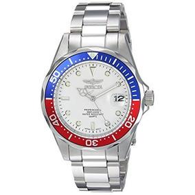 Relógio Invicta All Stainless Steel 8933