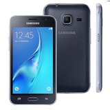 Smartphone Samsung Galaxy J1 Mini Duos Preto Original 1.2ghz